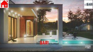 21000$-ერთსართულიანი სახლი-175 კვ.მ